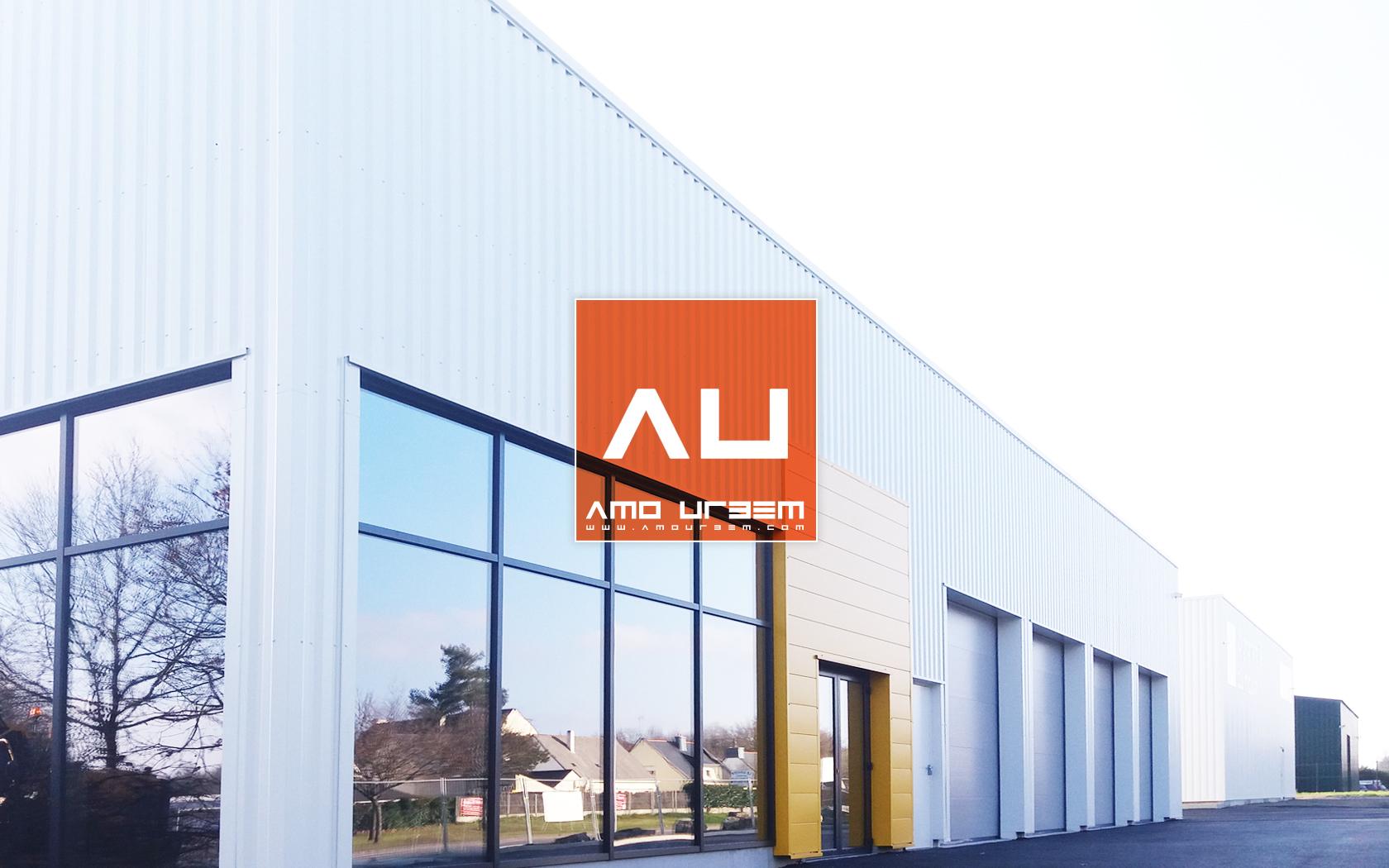 Renault La Chapelle Sur Erdre : garage renault graineterie amo urbem agence d 39 architecture ~ Gottalentnigeria.com Avis de Voitures
